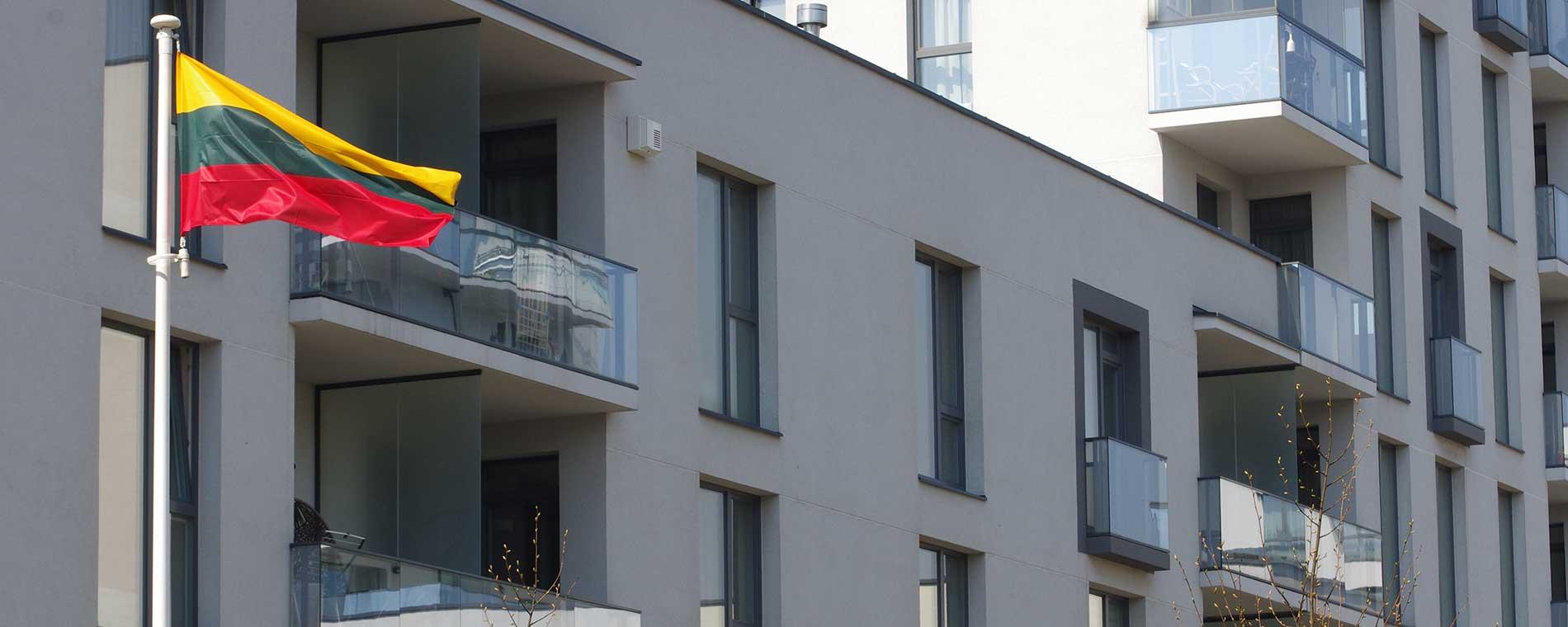 Namų ūkio pastatų administravimas ir priežiūra | Orenus UAB